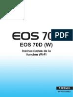 Manual de Wiffi de Canon Eos_70d