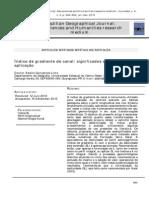 Lima_2013_Indice de gradiente de canal_Significados e diretrizes para aplicação