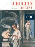 Rosicrucian Digest, January 1951