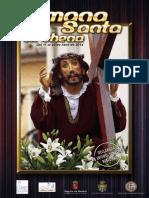 Rev. Semana Santa Archena 2014