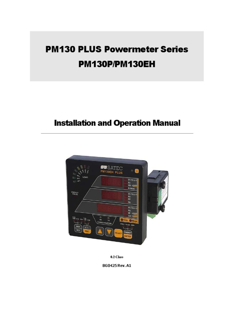 Pm130eh Plus Manual 02 Class Power Supply Relay This Circuit Is Using Battery Terminal Pbt For Easy