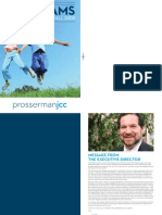 ProssermanJCC Program Guide Fall 2009