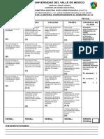 Rubrica de Evaluacion de Traba de Geo Asis Por Comp 01-12