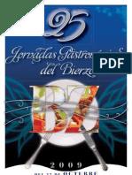 J G Bierzo 2009