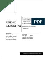 Unidad Deportiva-Equipo 16