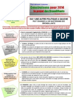 tract appel liste
