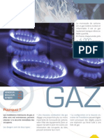 Diagnostic Le Gaz