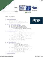 Shane Faber - Music Production - Recording Handbook