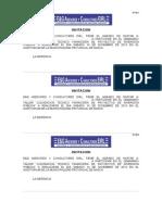 Beca de Seminario Regional Liquidacion Financiera de Pips Tacna