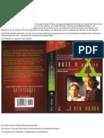 (eBook - German) Akte X Stories - Bd. 02 - Der Kokon