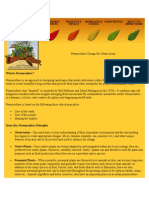 Urban Permaculture