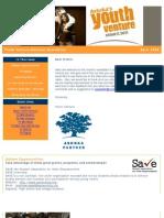 April YV National Newsletter 2008