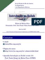 Introdução ao Scilab - Universidade do Estado do Rio de Janeiro