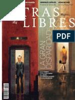 La gran disparidad | Índice Letras Libres No. 184