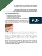 Epidomiologi diare