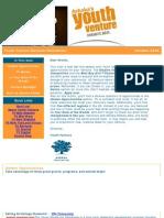 October YV National Newsletter 2008