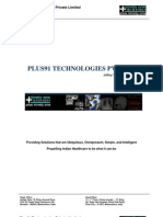Plus91 Technologies Profile October09