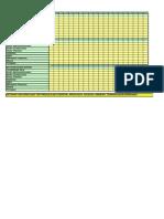 Tabela Com Programa de Estudo Www.iaulas.com.Br