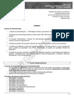 Evolução da administração pública no Brasil após 1930
