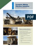 Equivalencias Filtros Donaldson