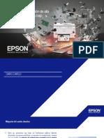 EPSON WorkForce Pro (Argumentos)