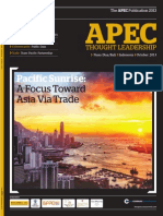 APEC Thought Leadership Publication 2013