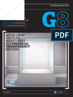G8 Summit Publication  2013