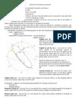 Sistemul de Coordonate Ecuatoriale