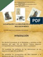 El Libro Ilustrado y La Caricatura (Oficial)