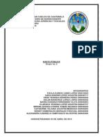 Gasto Publico-Derecho Financiero