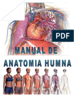 Manual de Anatomia Human A