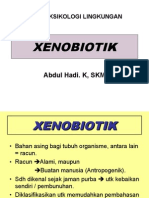 Xenobiotik