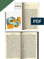 J. Baudrillard El Sistema de Los Objetos