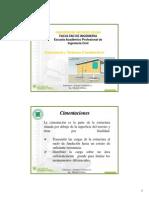 Cimentaciones Superficiales - Ing. Eduardo Cabrejos de La Cruz
