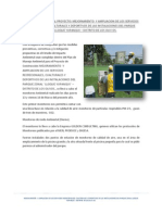 Informe Monitoreo Ambiental Lloque