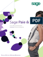 Plq Sage PaieRH