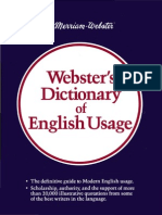 4 Websters Dictionary of English Usage