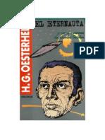 Oesterheld Hector - El Eternauta Y Otros Cuentos de Ciencia Ficcion