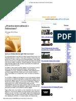 » ¿Práctica intercultural o folclorismo_ _ Red Intercultural
