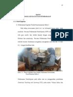 Pelaksanaan Lesson Study di SDN 005 Loa Janan