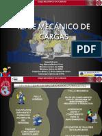 Izaje Mecanico de Cargas Sonora 2008