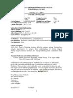 course syllabus eng 099 21249 adult spring 2014