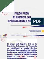 Cne Registro Civil