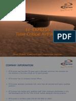Time Critical Air Presentation_I