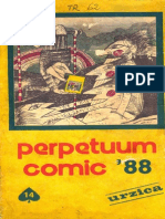 Perpetuum Comic 1988