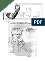 The Armadillo 3-4