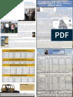 July 2013 Board Briefs