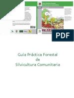 Guía Práctica Forestal de Silvicultura Comunitaria