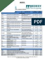 Nueva Lista Precios Balsas Dental 2014 1 1