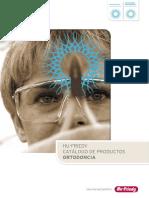 Ortho Catalog Es 2012